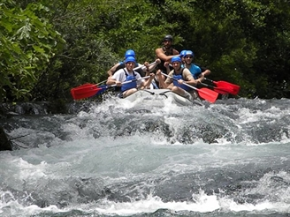 Picture of Rafting odrasli
